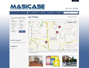 Clicca per visitare il sito MasiCase